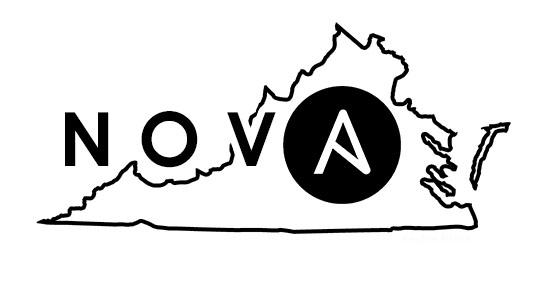 NOVA Ansible Logo