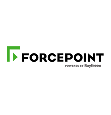 Forcepoint - by Raytheon