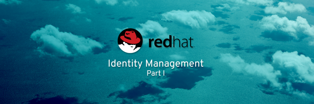 Red Hat Identity Management