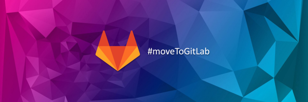 #moveToGitLab