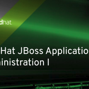 JB248 - Red Hat JBoss Application Administration I