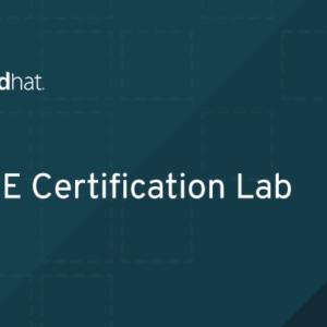 RH299 - RHCE Certification Lab