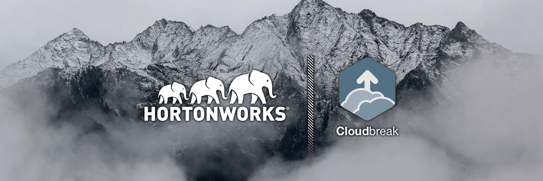 Go 0-100 real quick with Hortonworks Cloudbreak - Fierce